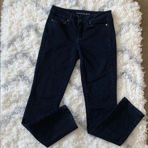 Calvin Klein Jeans 2x30 Ultimate skinny